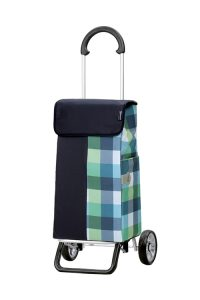 2 wheeled trolley