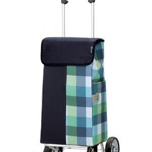 2 wheeled trolley