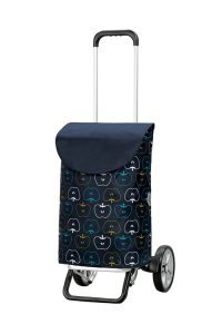 height ajustable trolley
