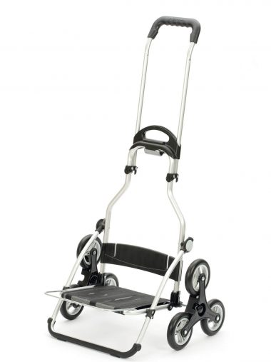 Royal trep shopping trolley frame, 6 wheels stair climbing trolley