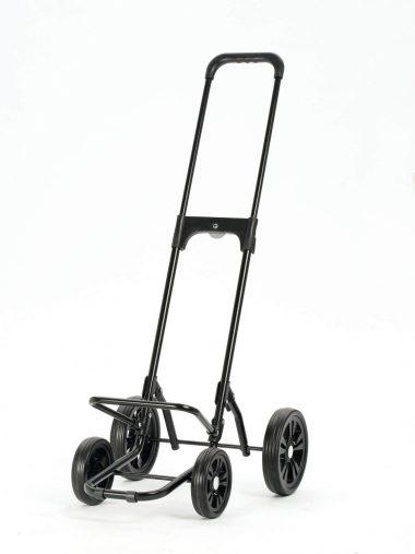 4 wheel push trolley