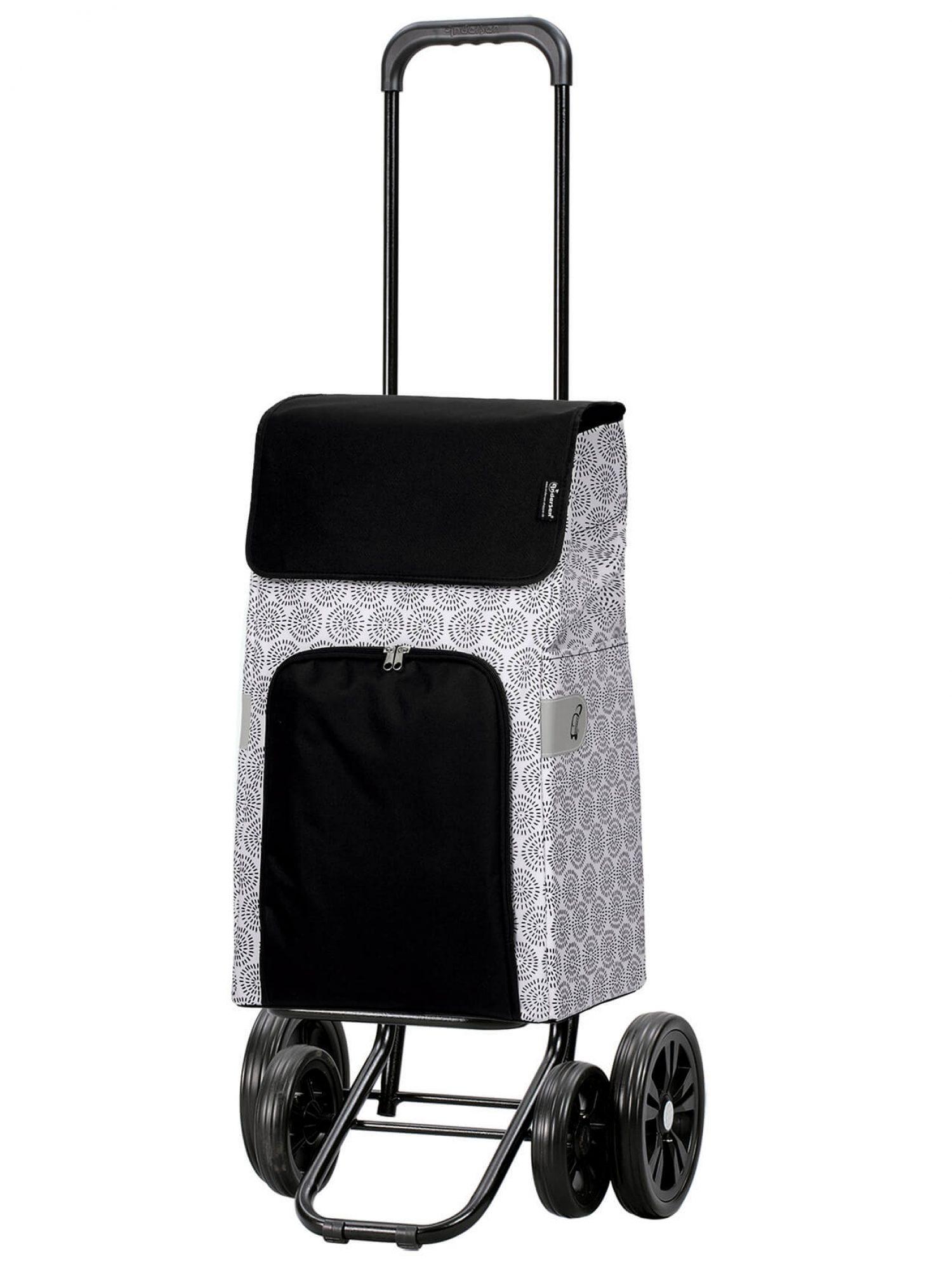 9d48762d71 Quattro frame with Henni bag Shopping Trolley