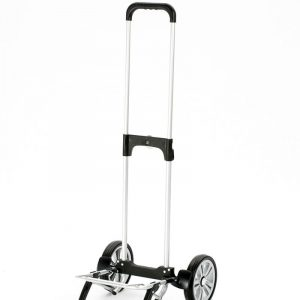 AluStar shopping trolley frame