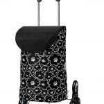 Scala Trep frame with Lilo bag Shopping Trolley