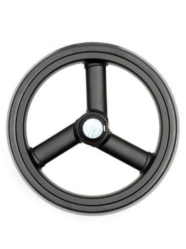 25cm wheel