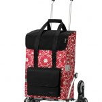 Royal Trep frame with Alba bag Shopping Trolley