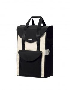 Senta shopping trolley bag