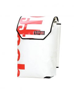 Truck shopping trolley bag