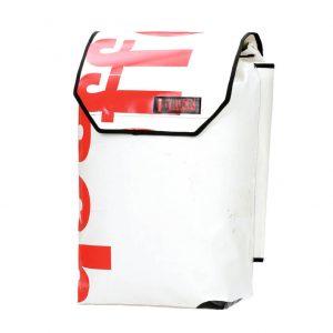 Truck shopping trolley bag