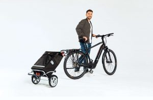 high quality bike trolley tailer