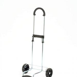 2 wheel trolley frame