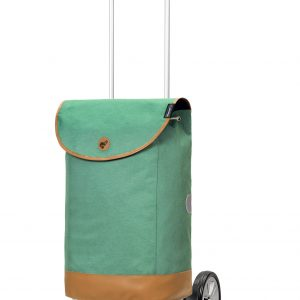 mint height adjustable trolley