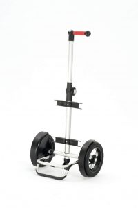 Tura shopping trolley frame 29cm tyres