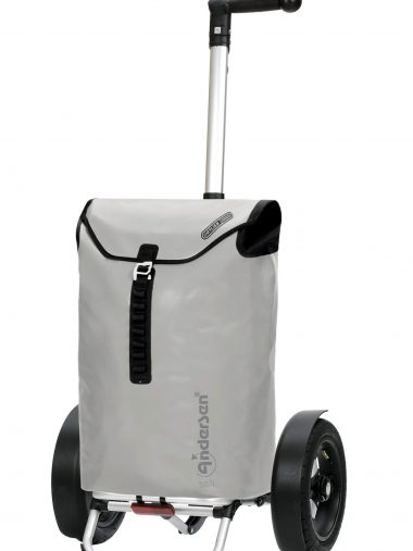 waterproof bike trolley