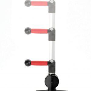 height adjustable trolley handle