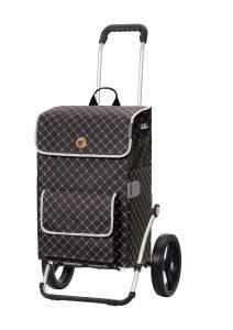 high quality shopping trolley
