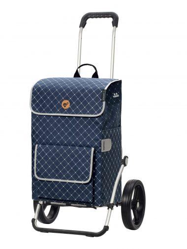 high quality shoppig trolley