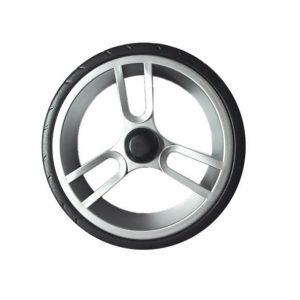 17cm ball bearing trolley wheel