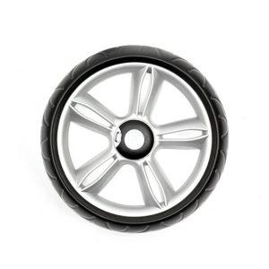 25cm ball bearing trolley wheel
