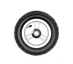 25cm tyre trolley wheel