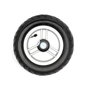 25cm tyre trolley wheel