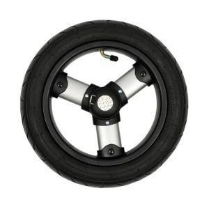 29cm pneumatic tyre trolley wheels