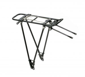 rack time bike carrier