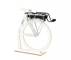 rack time bike carrier attachment
