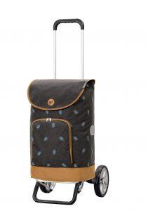 lightweigh shopping trolley