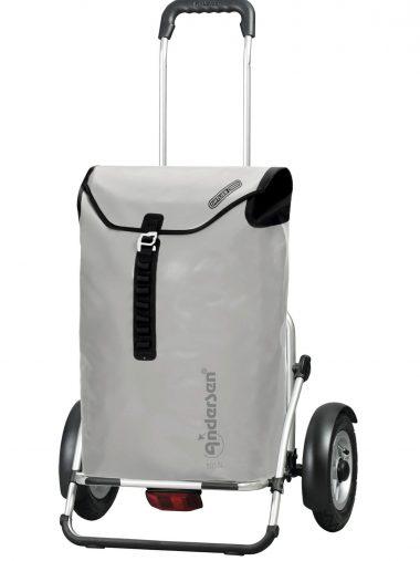 waterproof shopping trolley