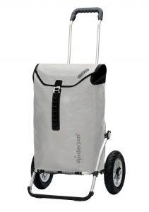 waterproof trolley