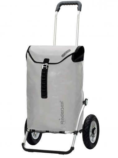 waterproof trolley