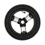 29cm pneumatic tyre trolley wheel